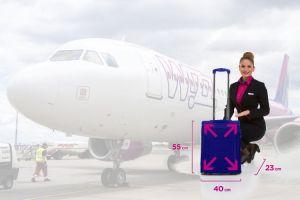 Low Cost Carrier Wizz Air verbessert Gepäckbestimmungen