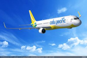 Nachschlag an A321 für Cebu Pacific