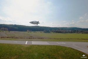Science Fiction aus der Gegenwart: Fliegendes Auto ganz real