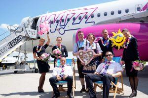 Wizz Air bedient Schwarzmeer-Ziel Varna ab Memmingen