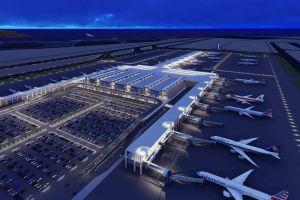 Fraport und Peru wollen Flughafen Lima weiter ausbauen