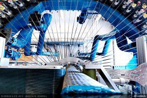 Verbundwerkstoff CFRP und sein Vorteil für die Luftfahrt