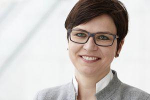 Judith Bischof soll Patrick Grawehr bei Ruag folgen