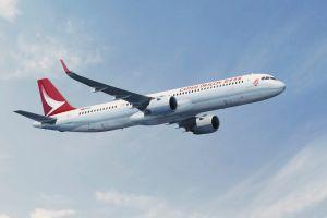 A321neo für lange Strecken bei Cathay Dragon