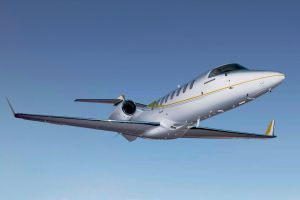 Learjet 75 wird heimisch in Brasilien