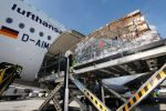 Frankfurt bester Cargo-Flughafen Europas