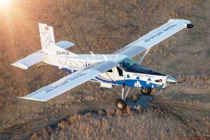 Pilatus stellt den PC-6 Porter ein