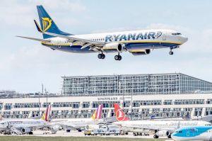 Ryanair nimmt ganzjährig Dublin ab Stuttgart in den Flugplan