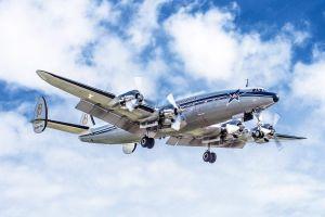 Airliner Classics in Speyer lockt mit Legenden der Luftfahrt