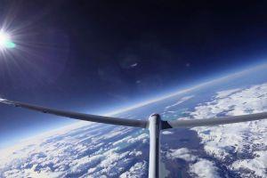 Höhenrekord für Segelflugzeuge in Argentinien