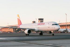 Iberia fliegt im Winter Hamburg – Madrid täglich