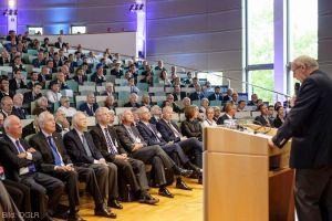 Austausch und Ehrungen: DLRK zeigt auf Potenziale