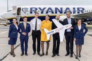Legoland ab Berlin: Ryanair fliegt von SXF nach Billund
