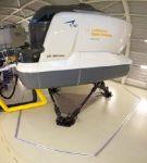 Lufthansa Pilotenausbildung mit effizientem 747-8-Flugsimulator