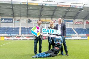 GATE 2017: Regio-Event am Flughafen PAD