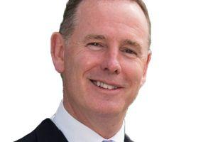 Tony Douglas als CEO der Etihad Aviation Group bestätigt
