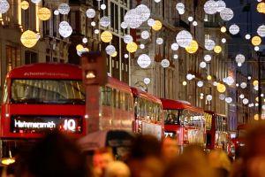 Nürnberg bekommt London-Verbindung zur Weihnachtszeit