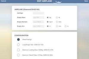 Flugparameter bestimmen: einfacher für Piloten mit Iduna Fly