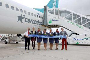 Dortmund – Hurghada von Corendon Airlines in Betrieb