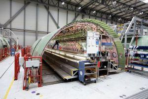 A330-800: Airbus lässt Produktion anlaufen
