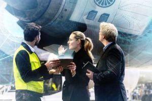 Wizz Air vernetzt sich mit AVIATAR von Lufthansa Technik
