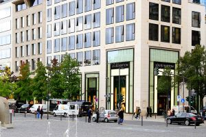 Fraport verwaltet Immobilien in Frankfurt und Mannheim