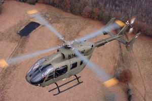 400 Einheiten der UH-72A Lakota an US-Army übergeben