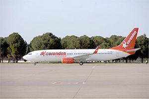 Corendon hat Hurghada ab Bremen eingeläutet