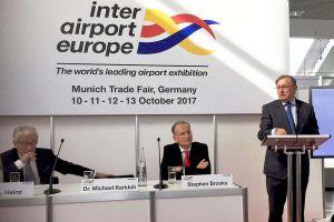 Inter Airport: Berührungsloses Boarding Frage der Zeit