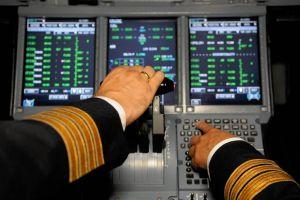 Ergebnisse aus Verhandlungen der Lufthansa mit den Piloten