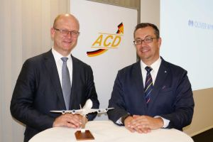 ACD: Marktumwälzungen durch Digitalisierung erkennen