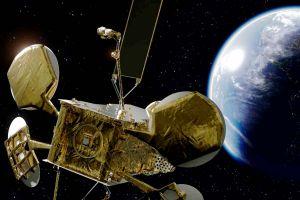 Eutelsat 172B erreicht Zielorbit vollelektrisch