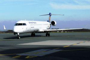 Flughafen Paderborn-Lippstad spürt Wachstum durch Lufthansa