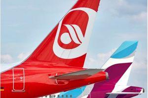 Lufthansa: Eurowings, airberlin und jetzt