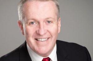 Peter Bellew zurück zu Ryanair: Geschäft verdoppeln, 600 Flugzeuge