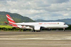 Airbus A350-900 XWB startet jetzt für Air Mauritius