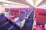 THAI bekommt ihren ersten A380
