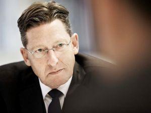 Hans-Peter Schwald verlässt Verwaltungsrat von Ruag