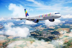 Small Planet Airlines fliegt jetzt ab Hannover in den Urlaub