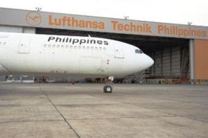 LHT verbaut drei Klassen in A330-300