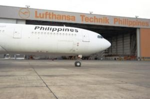 LHT verbaut Drei-Klassen-Layout in A330-300 der Philippine Airlines