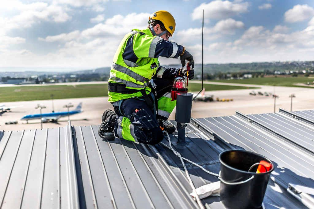 Flughafen Stuttgart bekommt EASA-Zertifizierung
