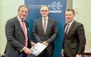 ADV: Wie ist es um die deutsche Luftfahrt bestellt?