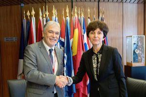 ESA und Airbus wollen Wege ins All erleichtern