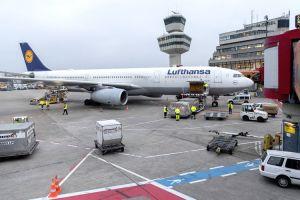 Lufthansa mit Longhaul nach New York zurück in Berlin