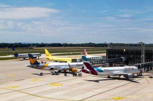 Flughafen Hannover bekommt OSPA