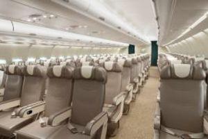 Lufthansa Technik Ausrüster für A330-200 MRTT