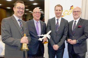 Air Canada beim ACD: Was wollen Luftfracht und Reisende?