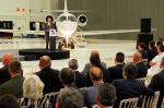 Cessna eröffnet neues Citation Service Center in Valencia