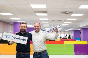 Ryanair baut weiter an Digitalisierung